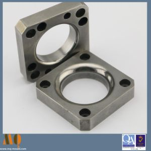 Aluminum CNC Precision Machining Part by CNC Machine (MQ938) pictures & photos