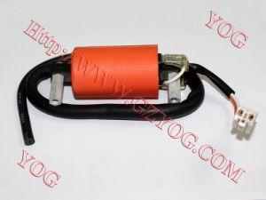 Yog Motorcycle Parts Motorcycle Ignition Coil for Gxt200 (BOBINA DE ENCENDIDO PARA MOTOCICLETAS) pictures & photos