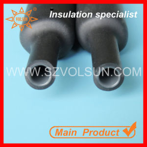Adhesive Lined Heat Shrink Plastic Protective Sleeve pictures & photos