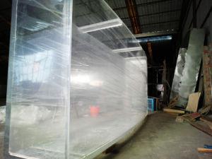 Custom Acrylic Aqurium Tank pictures & photos