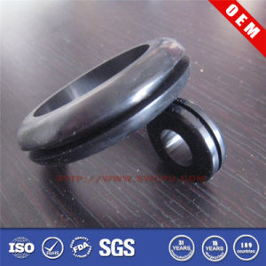 OEM Spare Part Dust Seal Rubber Grommet (SWCPU-R-G256) pictures & photos