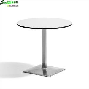 Jialifu Formica Laminated Coffee Shop Table Top pictures & photos