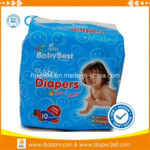 Disposable Best Baby Nappy for Africa pictures & photos