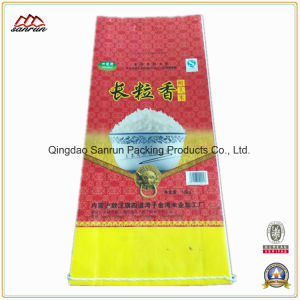 High Quality PP Woven Bag for Peanut pictures & photos