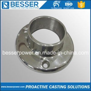 Ss410/416/420/430/440/446 Stainless Steel Investment Precision Casting pictures & photos