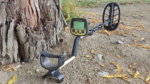 Goldfinder Fs2 Professional Underground Treasure Gold Digger Metal Detector pictures & photos