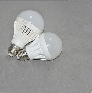 LED Light Bulb 5W--12W pictures & photos