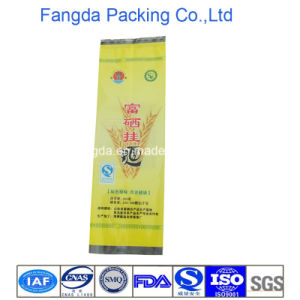 Packaging Bag for Food Product