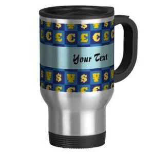 Customized Stainless Steel Walls Auto Mugs pictures & photos