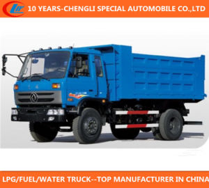 Dongfeng 4X2 Tipper Dongfeng Dump Truck Dongfeng Dumper pictures & photos