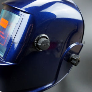 Quality Automatic Welding Helmet Mask (WM4026) pictures & photos