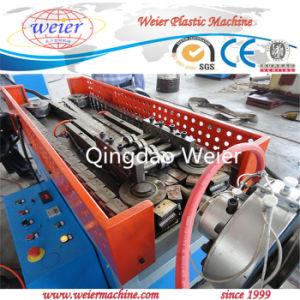 Single Screw Extruder Plastic Corrugation Pipe Extrusion Line pictures & photos