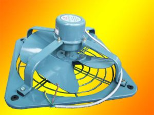 Industrial Metal Ventilation Fan /100% Copper Motor with CB pictures & photos
