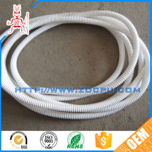 Customized Plastic Bellow Corrugated Tube-Spiral Threading Pipe pictures & photos
