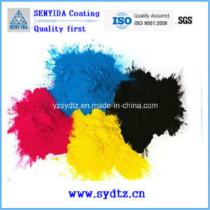 High Temperature Resistant Powder Coating Paint pictures & photos