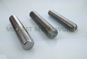 Threaded Rod ASTM A193- B7/B7m pictures & photos