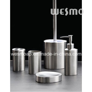 Triangle Shape Stainless Steel Bath Accessory (WBS0814A) pictures & photos