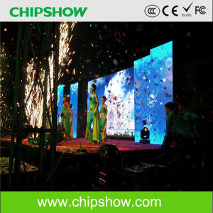 Chipshow LED Video Wall LED Screen Indoor RGB P3.91LED Display pictures & photos