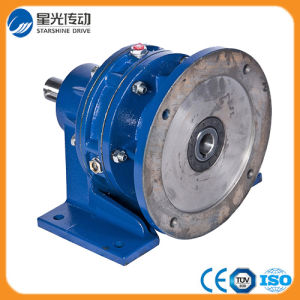 Cycloidal Gear Box Without Motor pictures & photos