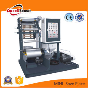 Taiwan Design Mini Type Film Blowing Machine pictures & photos