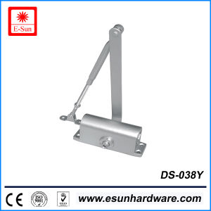 Safety Popular Designs Aluminium Alloy Closer (DS-038Y) pictures & photos
