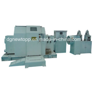 Xj-630 Cantilever Single Stranding Machine for Wire and Cable pictures & photos