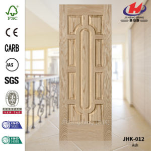 N Ash Veneer HDF Door Skin pictures & photos