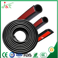 Foam Rubber Sealing Strip for Doors and Windows pictures & photos