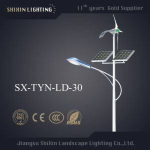Innovative Solar Products Road Lamp 15-100W (SX-TYN-LD-30) pictures & photos
