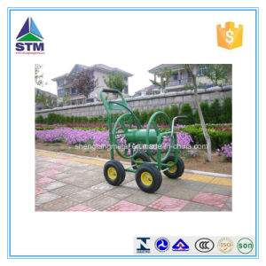 Garden Tools Leader Cheap Rolling Hose Cart with Great Price pictures & photos