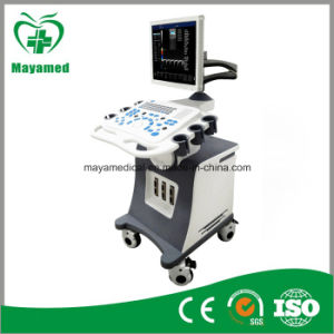 My-A028c Color Doppler Ultrasound System Ultrasound Machine pictures & photos