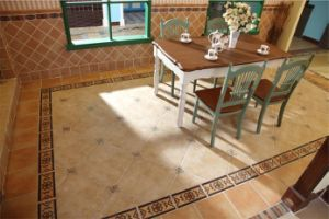 450X450mm Italy Style Glazed Interior Rustic Porcelain Floor Tile/Vitrified Tile