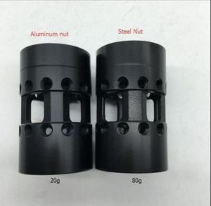 Red 7, 9, 10, 12, 13.5, 15′′ Nsr Free Float Rail Mount Keymod Handguard /Rail Section pictures & photos