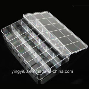 Top Quality Acrylic Bottle Tray Shenzhen Manufacturer pictures & photos
