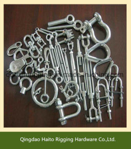 Stainless Steel 304/316 Rigging with High Quality pictures & photos