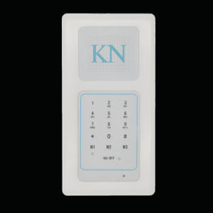 Kntech a Key Call Clean Room Telephone Knzd-63 for Hospital Operating Room pictures & photos