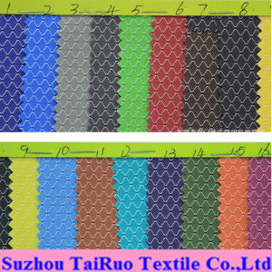 100% Polyester Jacquard Oxford for Tent Fabric pictures & photos