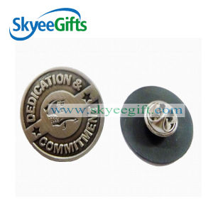 Promotional Badges Custom Badge with Own Design Metal Pin Badge pictures & photos