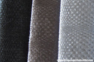 Modern Design Upholstery Jacquard Fabric for Sofa pictures & photos
