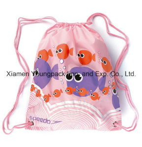 China Girls Promotional Cheap Custom Waterproof Nylon Kids ...