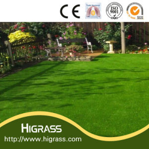 Synthetic Grass Garden Lawn for Back Yard pictures & photos