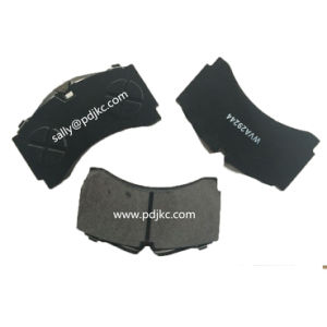 0064201420 Truck Actros Brake Pads pictures & photos