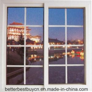 Economic Price High Quality with Mosquito PVC/UPVC Window pictures & photos