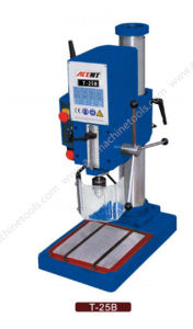 Vertical Drilling Machine (T-25B) pictures & photos