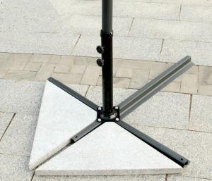 Garden Umbrella Bases The Marble Base Patio Umbrella Base-SY029