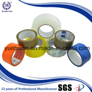 No Bubbles with BOPP Film OPP Adhesive Packing Tape pictures & photos