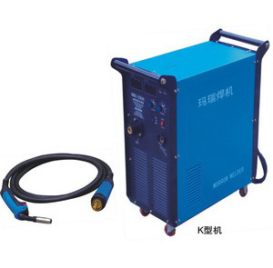 Integral CO2 Welding Machine pictures & photos