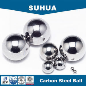 Used in Steering Columns Type 1015 Carbon Steel Balls pictures & photos