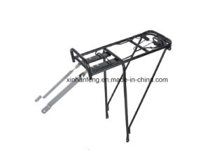 Steel Bicycle Luggage Carrier for Bike (HCR-144) pictures & photos