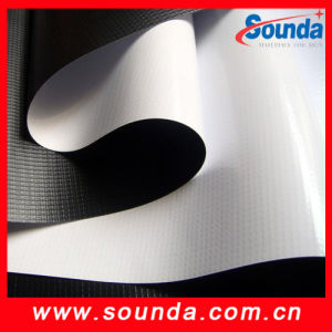 Sino Made Cheap Glossy PVC Flex Banner pictures & photos